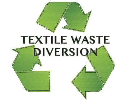 Textile Waste Diversion Logo