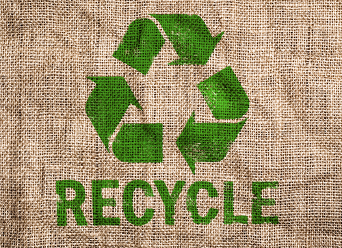 The Potential for Textile Recycling in Canada – Textile